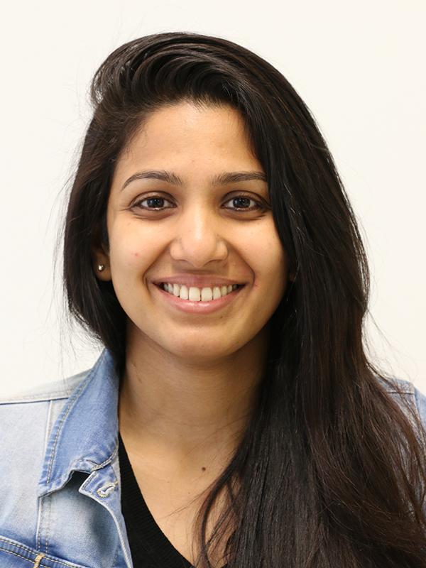 Ankitha Shetty