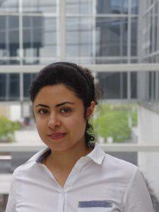 Fatemehsadat Seyednasrollah (on leave)