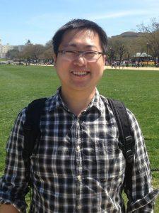Xi Qiao
