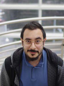Mehrad Mahmoudian