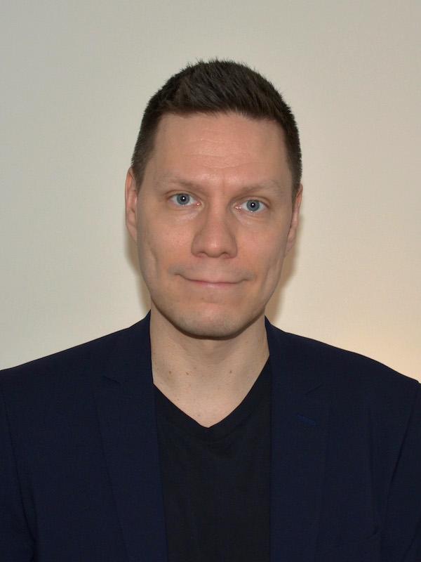 Tapio Lönnberg