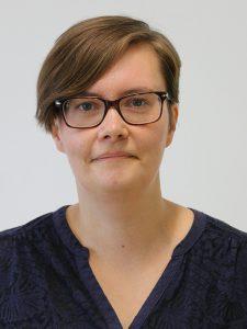 Johanna Ahlskog