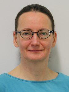 Veronica Fagerholm