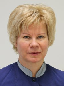 Sarita Heinonen
