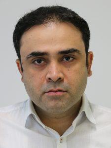 Mohd Moin Khan
