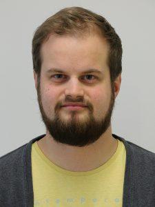 Joni Merisaari