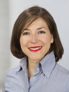 Paulina Moreno Layseca