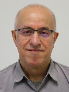 Omid Rasool