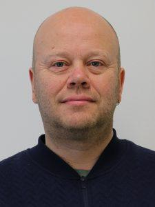 Jouko Sandholm