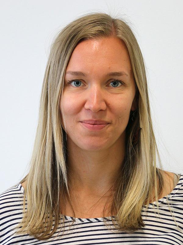 Marika Sjöqvist