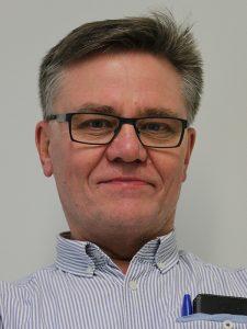Mikael Wasberg