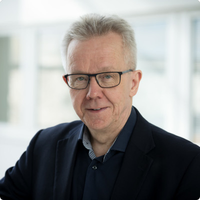 Academy of Finland grant to John Eriksson