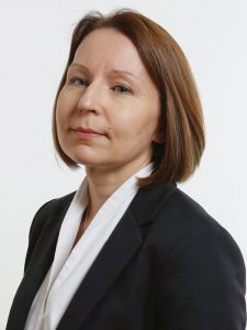 Anne Rokka