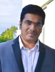 Senthilkumar Rajendran
