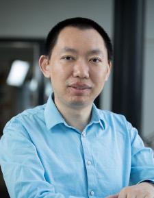 Hongbo Zhang
