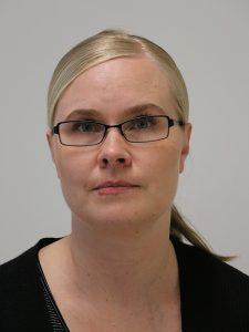 Anu Kukkonen-Macchi