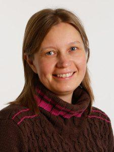 Ulla Pentikäinen