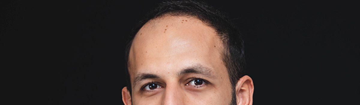 Hussein Al Akhrass