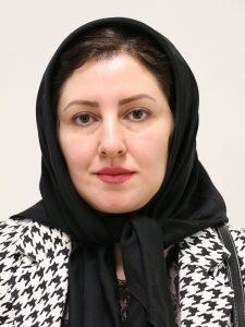 Noushin Madani