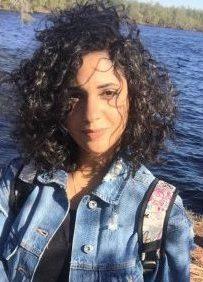 Mariam Gouda