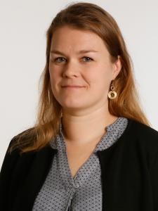 Minna Kyläniemi