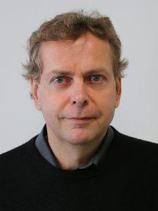 Klaus Elenius