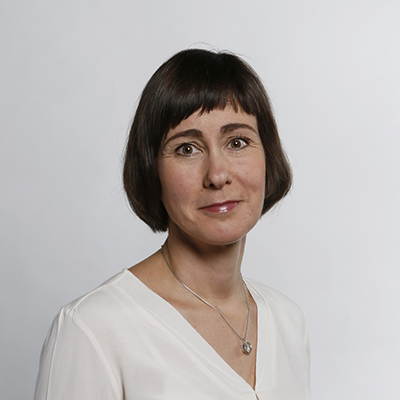 Professor Johanna Ivaska to the K. Albin Johansson Research Professor