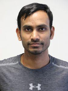 Roshan Mandal