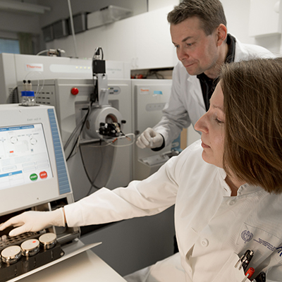 Turku Bioscience blog on how technology centres drive science