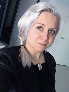 Marika Vainio