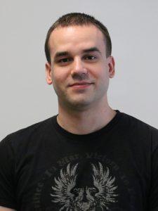Damien Kaukonen