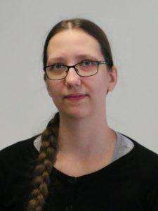 Matilda Kråkström