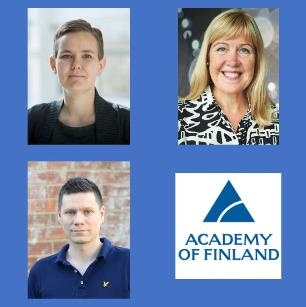 Turku Bioscience research groups successful in receiving funding from The Health from Science (TERVA) Academy Programme follow-up call