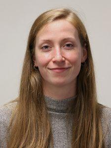 Megan Chastney