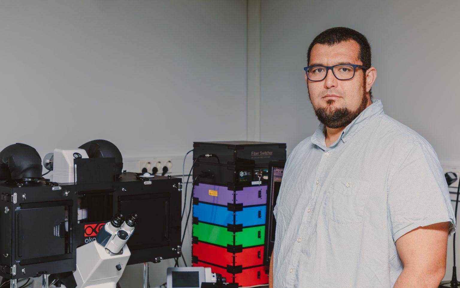 Atomic Force Microscopy: Describing the mechanical properties of diverse materials