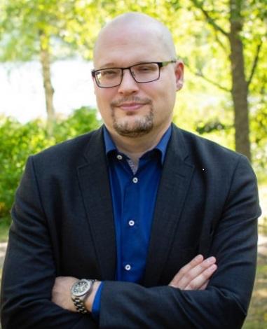 Pekka Akseli Postila