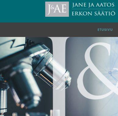 Funding from Jane and Aatos Erkko Foundation to Lea Sistonen and John Eriksson