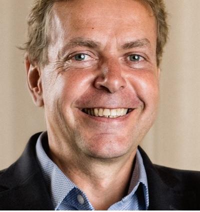 Klaus Elenius New Chairman of the Finnish Medical Society
