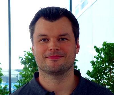 Dr. Otto Kauko, M.D., Ph.D. joins Turku Bioscience as a new Head of Turku Proteomics Facility!