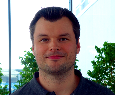 Dr. Otto Kauko, M.D., Ph.D.  joins Turku Bioscience as a new Head of Turku Proteomics Facility!