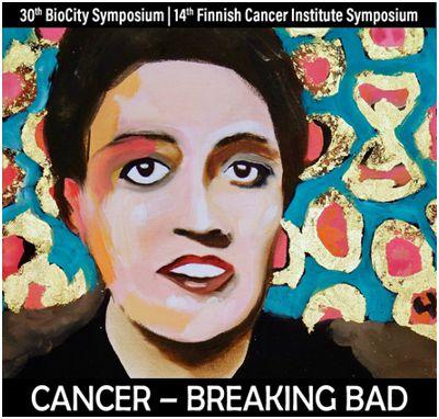 30th BioCity Symposium / 14th Finnish Cancer Institute Symposium