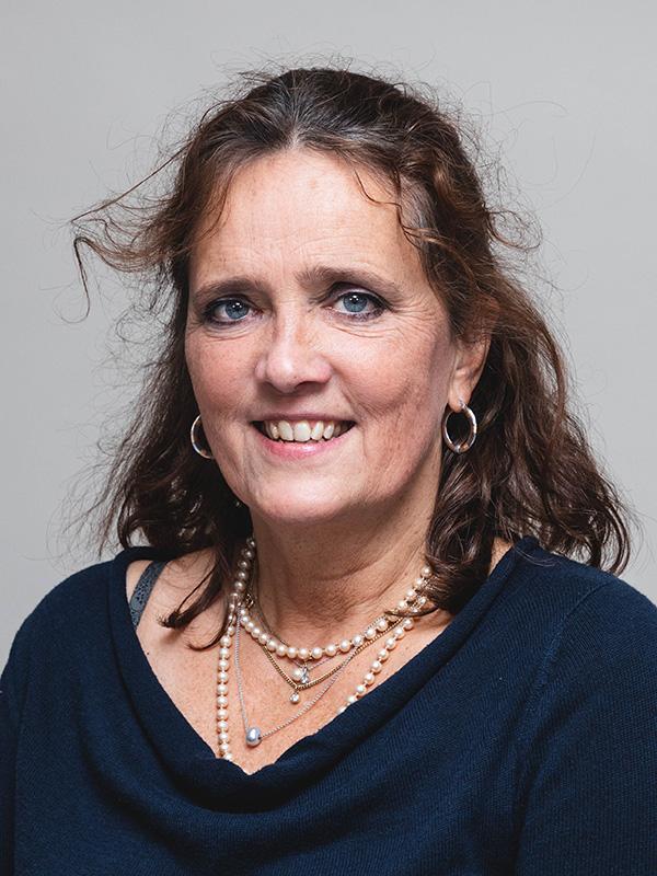 Christina Oetken-Lindholm