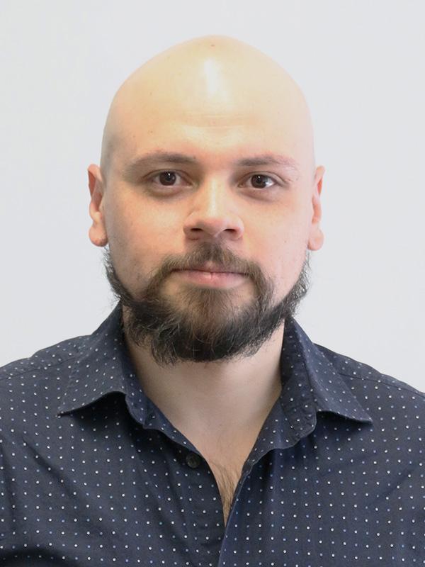 Sebastián Zuñiga Norman