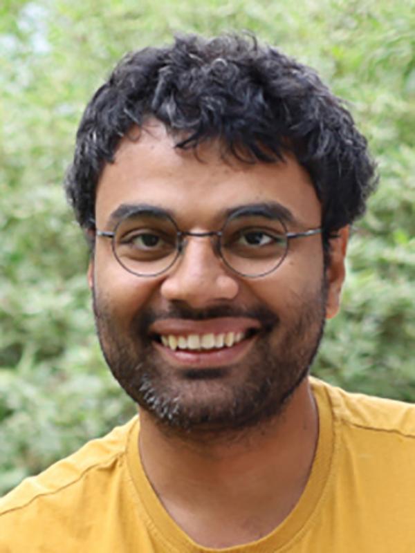 Binay Devkota