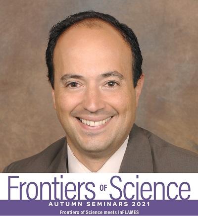 Frontiers of Science: Alberto J. Espay