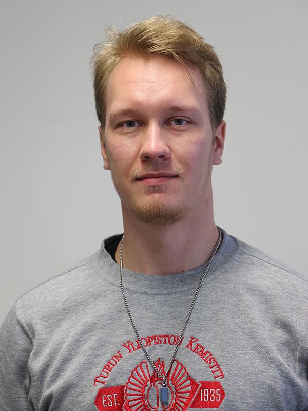 Joel Lainio